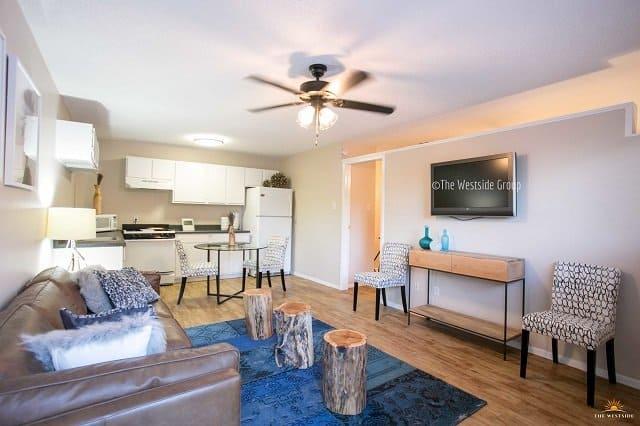 clarksville austin apartments