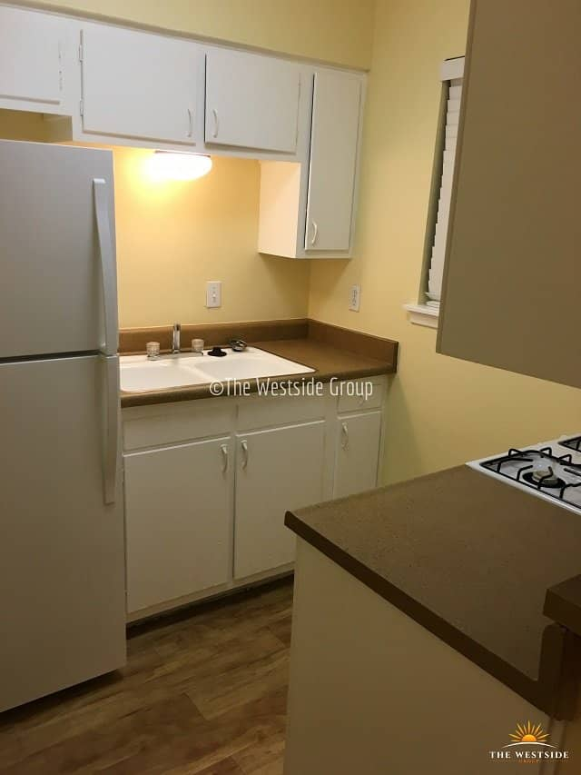 efficiency studio units near north campus austin